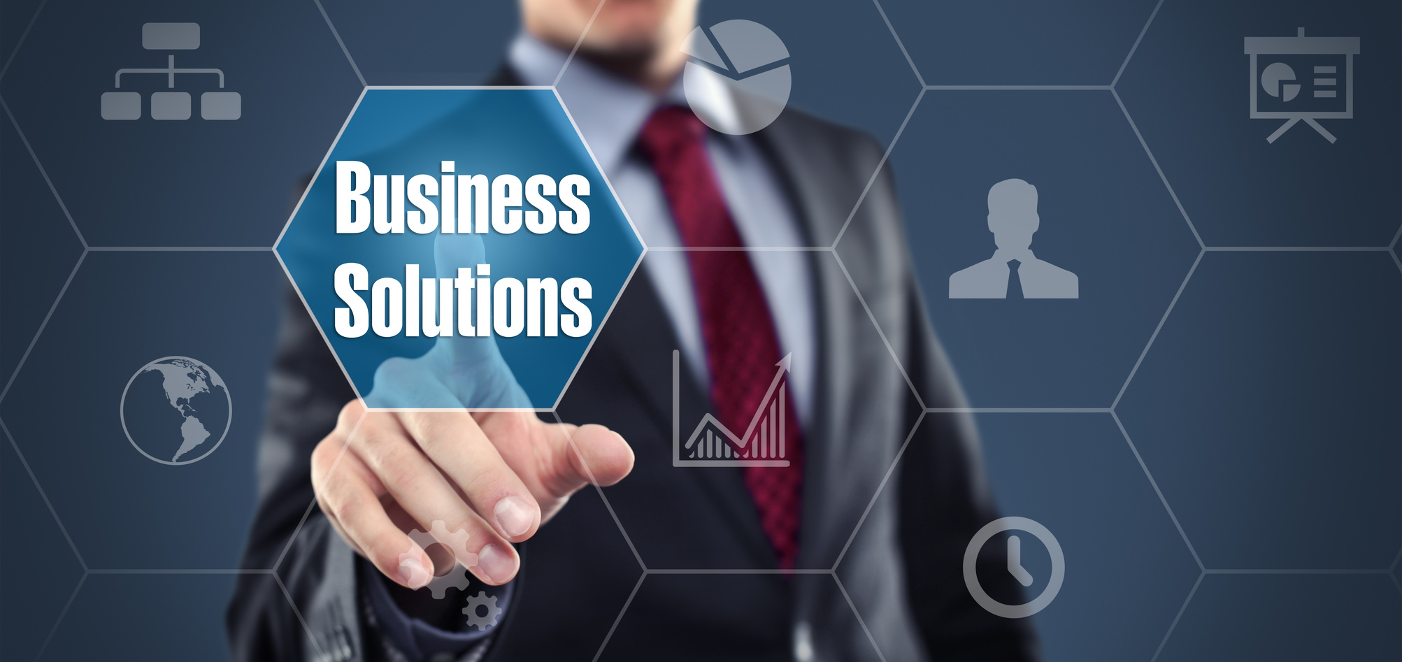 Business Solutions | GSL